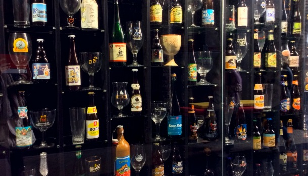 birre belga