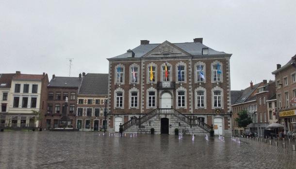 meteo in belgio