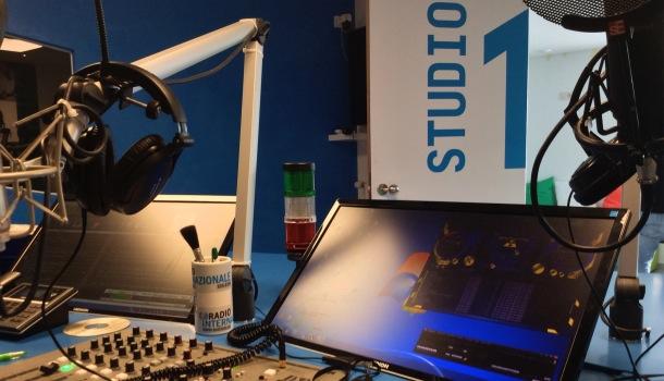radio internazionale waterschei