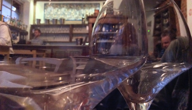 wine house a bruxelles