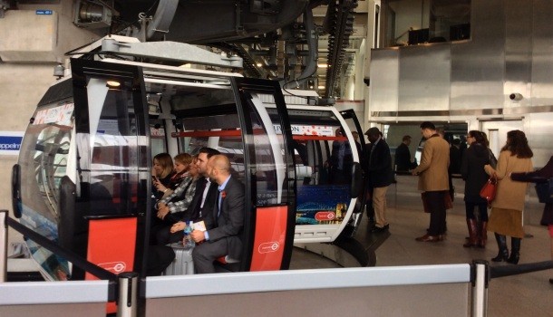 cabine di emirates air line