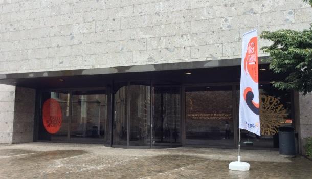 museo gallo romano di tongeren