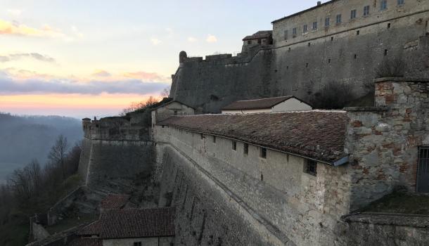 Prigioni del forte di Gavi