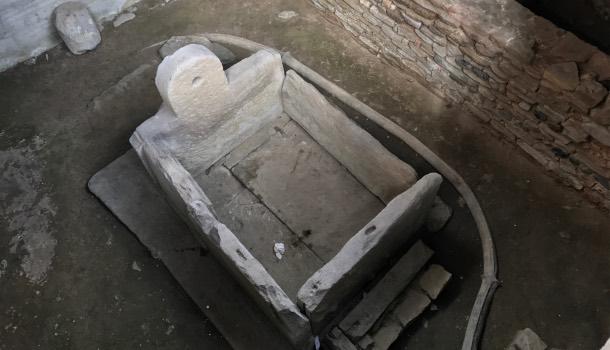 fontana romana acqui terme