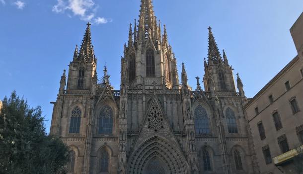 Cattedrale della Santa Croce e Sant'Eulalia