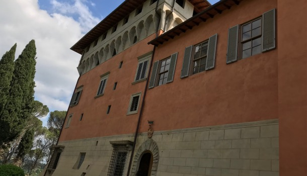 Villa Salviati