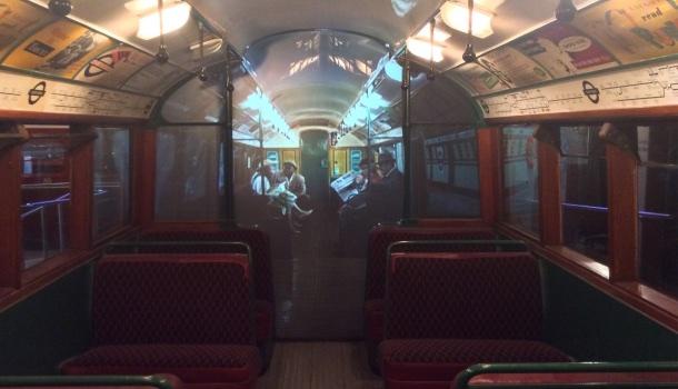 tour stazioni abbandonate della metro di londra