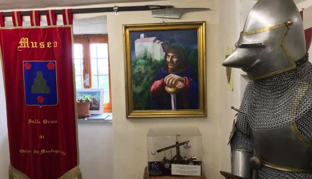 museo di obizzo da montegarullo