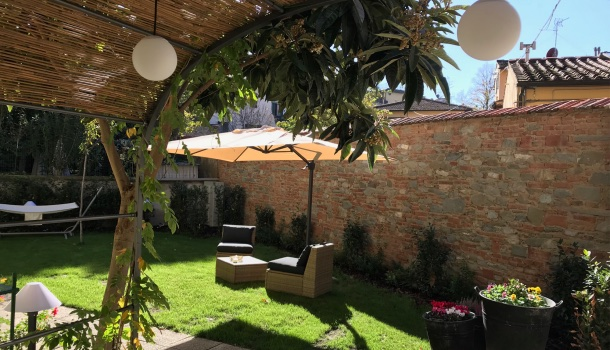giardino frimi boutique rooms