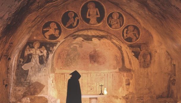 cappella di narni sotterranea