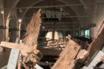 museo navi antiche di pisa negli arsenali medicei