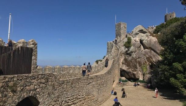 castello de los mouros