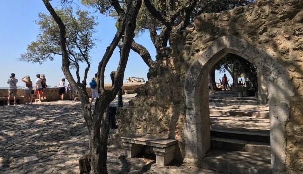 Castelo di Sao Jorge