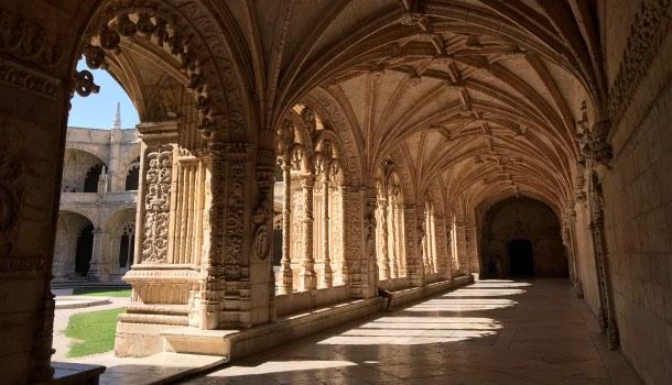 monastero dei geronimi