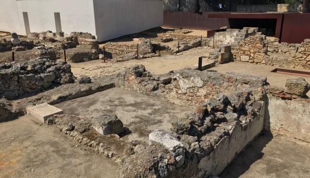 archeologia del portogallo