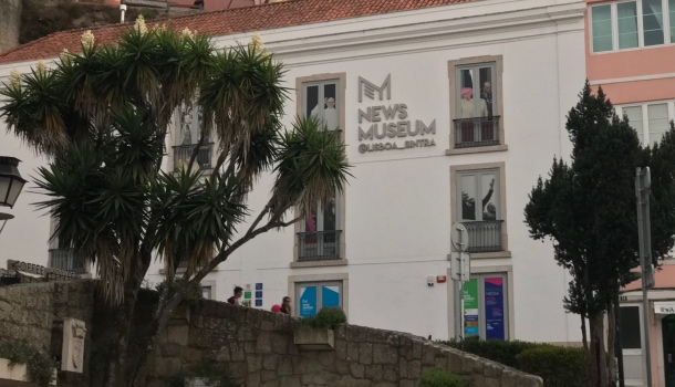 new museum a sintra