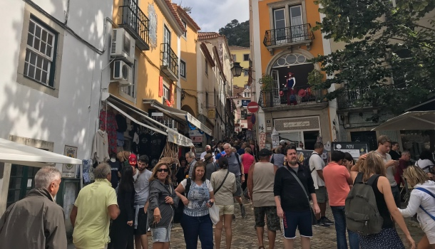 turismo a sintra